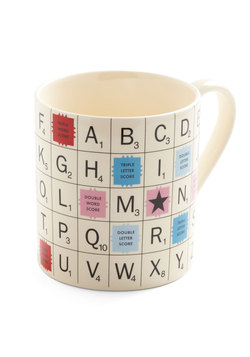 to the letter mug, modcloth