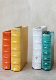 literary adventure bookends