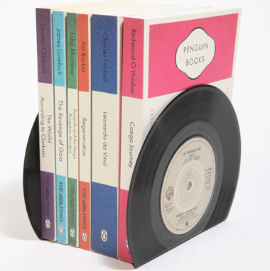 Vinyl Bookends, UO
