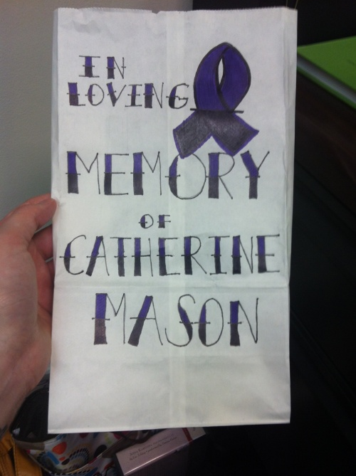 relay catherine mason