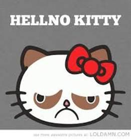 hellno kitty