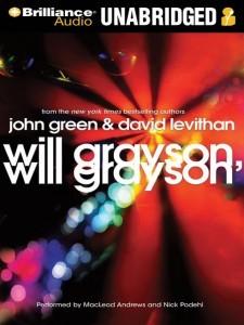 will grayson