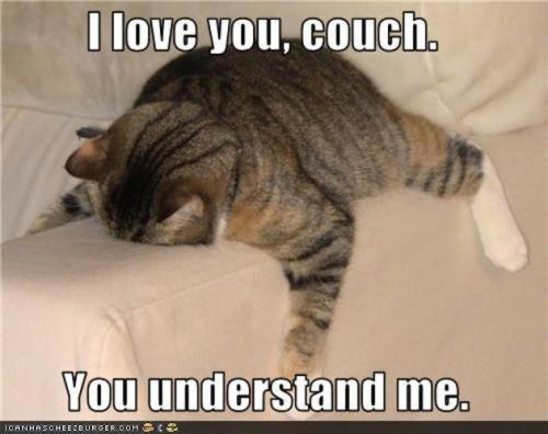 i love you couch