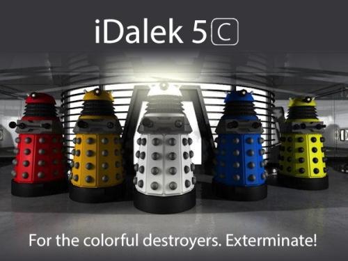 Dalek 5C