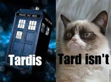 tardis or isnt