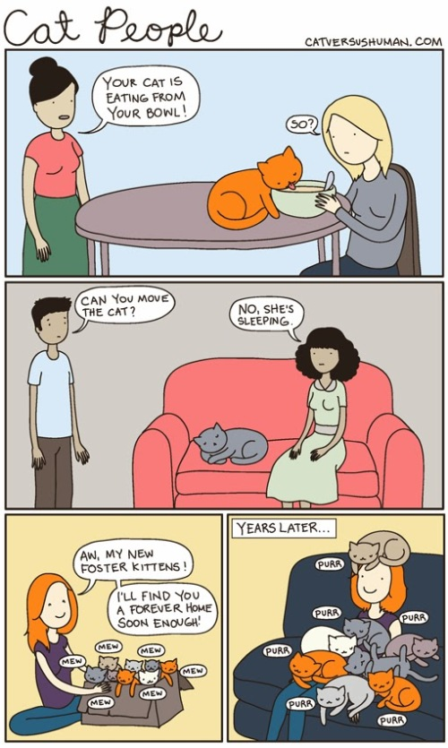 Cat People 2