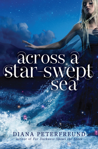across a star swept sea