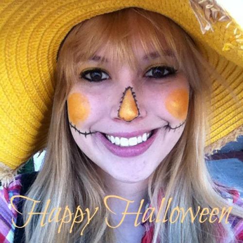 scarecrow halloweenie