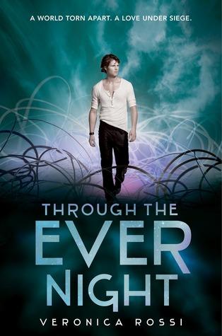 through the ever night